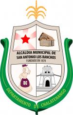 San Antonio Los Ranchos